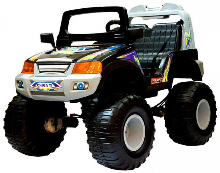 Э/м CT-885R Off-Roader