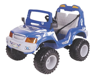 Э/м CT-885 Off-Roader